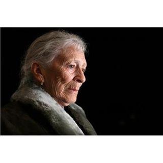 Elder Person