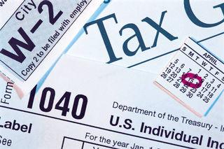 Taxes 1041