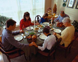 Family.dinner